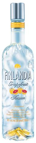 Finlandia Vodka Grapefruit